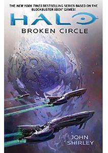 [Halo: Broken Circle (Product Image)]