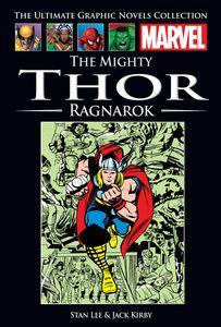 [Marvel Graphic Novel Collection: Volume 88: Thor Ragnarok (Product Image)]