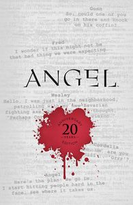 [Angel: 20th Anniversary Edition: Volume 1 (Hardcover) (Product Image)]