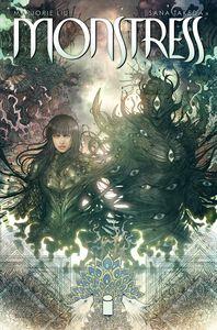 [Monstress #13 (Product Image)]