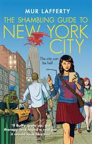 [Shambling Guide To New York City (Product Image)]