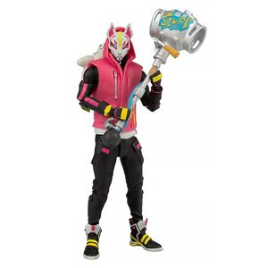 [Fortnite: Series 1 Action Figure: Drift (Product Image)]