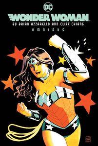 [Wonder Woman: Omnibus (Hardcover) (Product Image)]