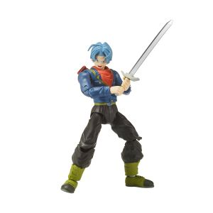 [Dragon Ball Super: Stars Action Figure: Future Trunks (Product Image)]