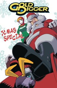 [Gold Digger: Christmas Special #11 (Product Image)]