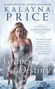 [Grave Destiny (Product Image)]