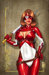 [Grimm Fairy Tales #53 (Cover D Dipascale) (Product Image)]