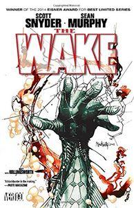 [The Wake (Hardcover) (Product Image)]
