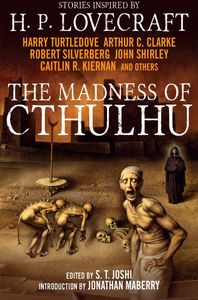 [Madness Of Cthulhu: Anthology: Volume 1 (Product Image)]