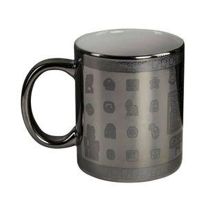 [Super Mario Bros: Mug: Glossary (Product Image)]