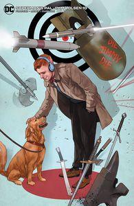 [Supermans Pal Jimmy Olsen #10 (Ben Oliver Variant Edition) (Product Image)]