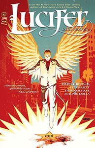 [Lucifer: Volume 1: Cold Heaven (Product Image)]