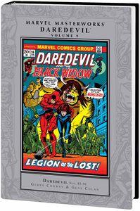 [Marvel Masterworks: Daredevil: Volume 9 (Hardcover) (Product Image)]