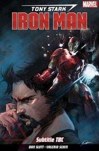 [Tony Stark: Iron Man: Volume 1 (UK Hardcover Edition) (Product Image)]