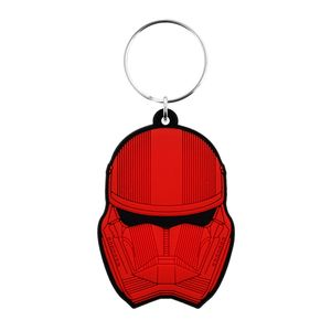 [Star Wars: The Rise Of Skywalker: Keychain: Sith Trooper (Product Image)]