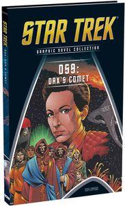[Star Trek Graphic Novel Collection: Volume 62: DS9 Daxs Comet (Product Image)]