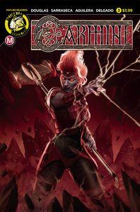 [Carmine #2 (Cover B Dattoli) (Product Image)]