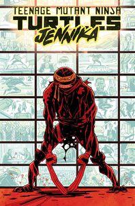 [Teenage Mutant Ninja Turtles: Jennika II (Product Image)]