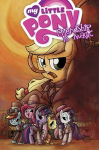[My Little Pony: Friendship Is Magic: Volume 7 (Product Image)]