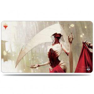 [Magic The Gathering: Legendary Playmat: Elesh Norn Grand Cenobite (Product Image)]