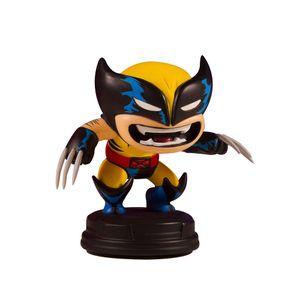 [Marvel Comics: Mini Statue: Animated Wolverine (Product Image)]