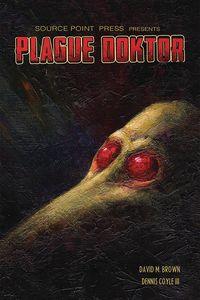 [Plague Doktor (Product Image)]