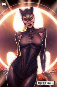 [Catwoman #38 (Jenny Frison Cardstock Variant) (Product Image)]