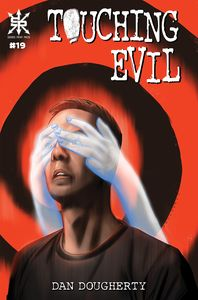 [Touching Evil #19 (Product Image)]