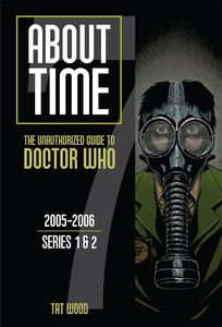 [About Time 7: The Unauthorized Guide To Doctor Who (Product Image)]