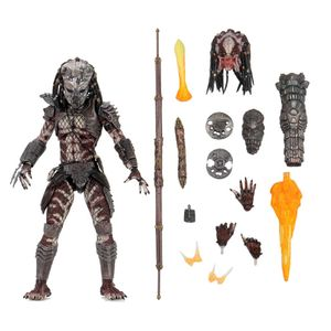 [Predator 2: Action Figure: Ultimate Guardian (Product Image)]
