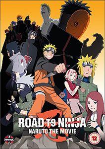 [Naruto The Movie: Road To Ninja (Product Image)]