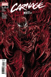 [Carnage: Black White & Blood #2 (Product Image)]
