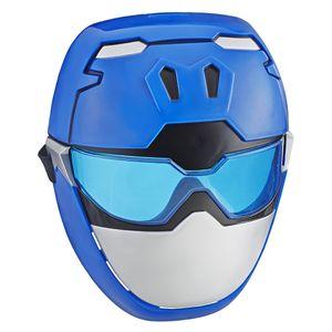 [Power Rangers: Beast Morphers: Mask: Blue Ranger (Product Image)]
