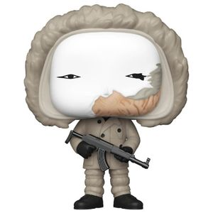 [James Bond: No Time To Die: Pop! Vinyl Figure: Safin (Product Image)]