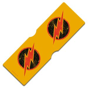 [Reverse Flash: Travel Pass Holder: Logo (Product Image)]