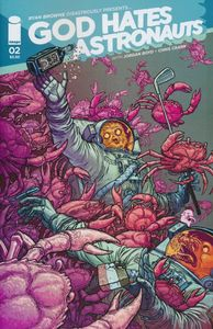 [God Hates Astronauts #2 (Cover A Ryan Browne) (Product Image)]