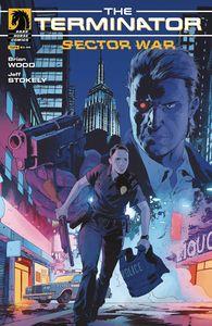 [Terminator: Sector War #1 (Product Image)]