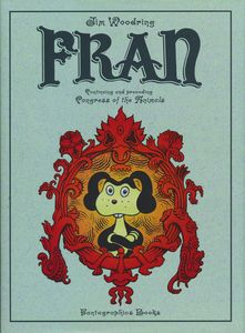 [Fran (Hardcover) (Product Image)]
