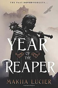 [Year Of The Reaper (Hardcover) (Product Image)]