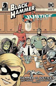 [Black Hammer/Justice League #3 (Cover E Shaner) (Product Image)]