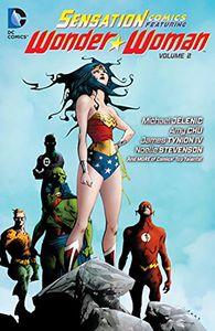 [Sensation Comics Featuring Wonder Woman: Volume 2 (Product Image)]