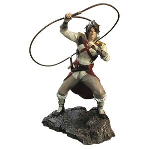[Castlevania: Gallery Statue: Trevor Belmont (Product Image)]