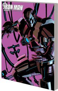 [Iron Man 2020: Robot Revolution (Product Image)]