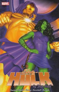 [She-Hulk: By Slott: Volume 2: Complete Collection (Product Image)]