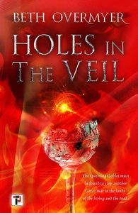 [Holes in the Veil (Product Image)]