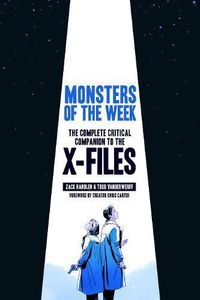 [Monsters Of The Week: The Complete Critical Companion To The X-Files (Hardcover) (Product Image)]