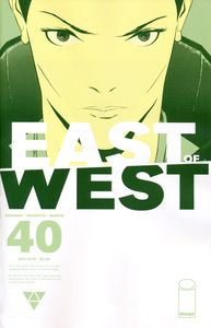 [East Of West #40 (Product Image)]