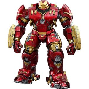 [Avengers: Hot Toys Deluxe Action Figure: Hulkbuster Age Of Ultron (Product Image)]