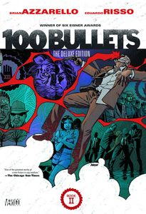 [100 Bullets: Volume 2 (Product Image)]