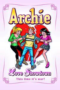 [Archie: Love Showdown (Product Image)]